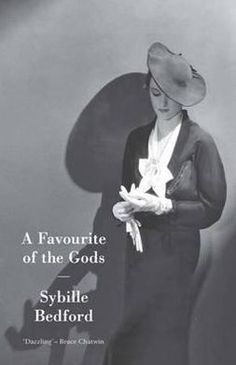 "A Favourite of the Gods by Sybille Bedford. Her protagonist is Constanza, a beautiful Italian-American pagan born to privilege and happiness-a seeming ""favourite of the gods."" But in the years of her maturity she becomes aware of what she lacks-a purpose and a part. Who am I, she asks, and what is it I can do? ""This,"" writes Bedford, ""is not a poor little rich girl's plaint. It is the quest that lurks within every human creature fortunate to lift its head above the daily grind."""
