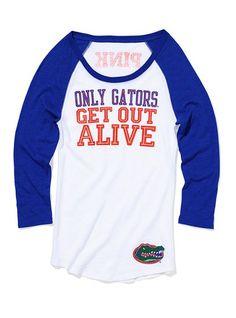 true dat. #gators
