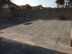 low maintenance cottage gardens | Low Maintenance Gardens North Wales | NW Contractors