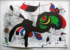 Joan Miró - Google Search