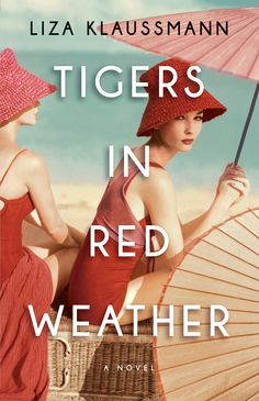"""Spanning more than 20 years and two generations, """"Tigers in Red Weather"""" is a richly crafted story in which the setting is as much a character as those who inhabit it. A longtime journalist for the New York Times and winner of Barnard College's Howard M. Teichmann Prize for creative writing, Klaussmann has created an exquisite and evocative story of family secrets that leaves the reader exhausted, exhilarated and, in tiger fashion, roaring for more."""