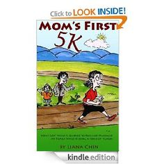 """Quick read. Good info for first time 5K'ers. Could've done without the slight """"disses"""" to her hubby a couple times, but a decent read for a newish runner."""