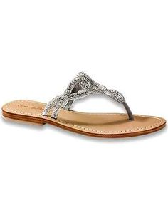 Tommy Bahama - Silver