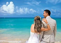 Wedding & honeymoons | Air Canada Vacations