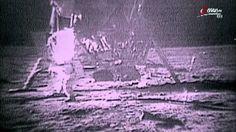 Die erste Mondlandung 1969
