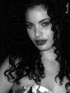 Mariana Furleti Make up e fotografia