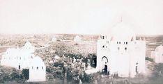 Jannatul Baqee' before 1922