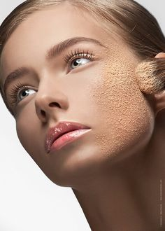 5 Top Tips On How To Apply Long Lasting Bridal Make Up.... Good for everyday too. Best make-up advice I have pinned yet!