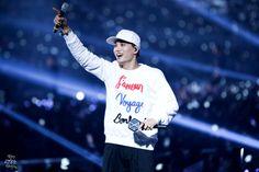 Kai - 151010 2015 EXO-Love Concert in Dome Credit: Ruiumm.