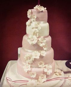 dusty pink and gold wedding cake 1000 images about wedding cake ideas on 13793