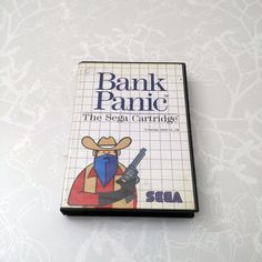 Bank Panic - Master System - Acheter vendre sur Référence Gaming