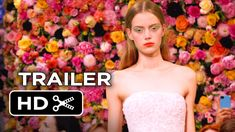 Dior and I Official Trailer 1 (2015) - Fashion Documentary HD If you love fashion and watching a creative genius at work, go see this movie!