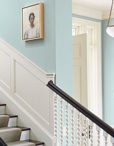 Farrow and Ball Blue Ground No. 210