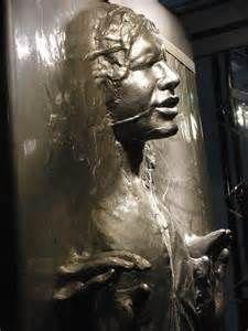 harisson ford carbonite - Bing images