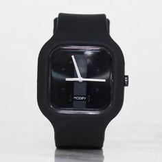 Modify 'McQueen' watch