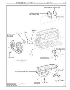Yamaha 450 Engine Diagram / Cover Engine 1 For Yamaha