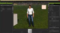 iClone Basics - Camera Navigation