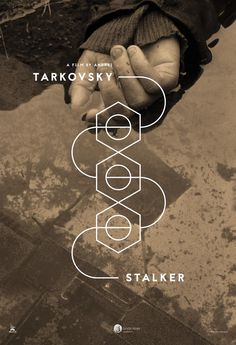 Stalker: 1979. Cerebral film about a  place called 'the zone'. Labeled as a sci-fi but very, very different. (338/1001)