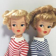 Sindy Doll, Barbie I, Doll Toys, Antique Dolls, Vintage Dolls, Tammy Tell Me True, Baby Boomer Era, Tammy Doll, 1960s Toys