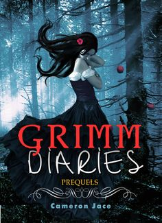 Snow White Blood Red (The Grimm Diaries Prequels - Cameron Jace I Love Reading, Love Book, Reading Books, Ya Books, Books To Read, Cover Design, Snow White Book, Beautiful Book Covers, What Book