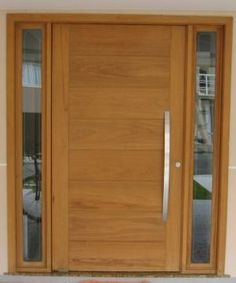 Best door and windows wooden 66 ideas
