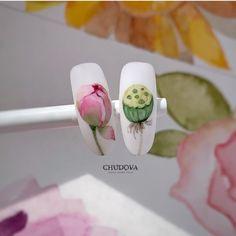 Aqua Nails, Water Color Nails, Nail Colors, Watercolor, Pen And Wash, Watercolor Painting, Watercolour, Watercolors, Nail Colour