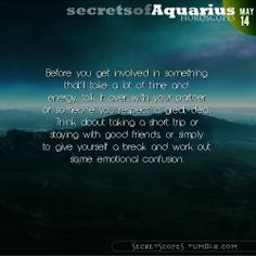Aquarius Horoscope. iFate.com is the best site for all things astrology