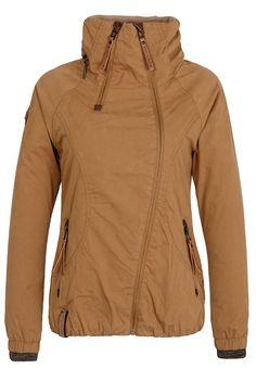 Naketano Women's Jacket Desert Forrester