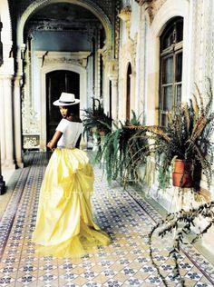 Cuba libre #summer_hat