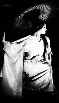 """""""Water is powerful. It can wash away earth, put out fire, and even destroy iron."""" - Memoirs of a Geisha."""