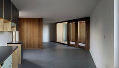 Timberyard Social Housing,© Dennis Gilbert
