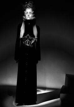 Gaultier at the De Young | Neon Mamacita