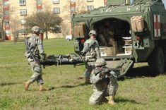 combat medics soldiers of the 232nd medical battalion