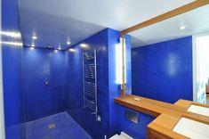 Tadelakt plaster luxurious indoor and outdoor decoration MARMOLAKT ...