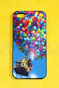 The movie up case