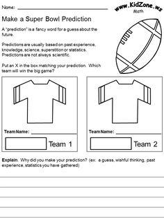 free super bowl math worksheets super bowl 2015 math worksheets football kenken puzzle. Black Bedroom Furniture Sets. Home Design Ideas