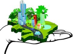 Smart City programme is intended to improve the quality of our living by merging technology to upgrade the efficiency of social infrastructure of an area.