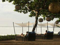 Sunset Bar & Grill Intercontinental Bali Resort www.facebook.com/placesbali