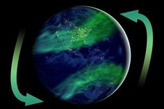 Earth not due for a geomagnetic flip in the near future - http://scienceblog.com/479634/earth-not-due-geomagnetic-flip-near-future/