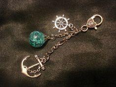 such a cute key chain!
