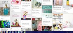 The Best Free Crafts Articles: Glass Crafts Tutorials, Video's and How-To's Pinterest Board