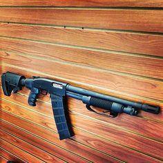 Black Aces Tactical | Pro Series 5 Shotguns