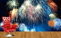 Top 17 House Wall Painting Examples   MostBeautifulThings Home Wall Painting, Painting Wallpaper, Wall Wallpaper, Wall Paintings, Happy Diwali Quotes, Happy Diwali Images, Diwali Fireworks, De Gournay Wallpaper, Diwali Photos