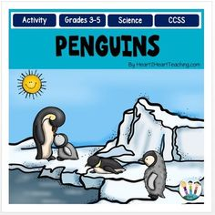 Penguins-1590438 Teaching Resources - TeachersPayTeachers.com