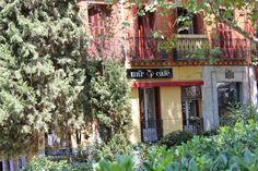 Mür Café: brunch de domingo en un sitio con mucho encanto
