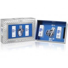 Diesel Only The Brave 35ml Gift Set available from fragrance-house.co.uk