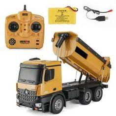 1:14 1:16 1:10 Scale Rc Driver Man Figure Bruder Huina Truck Rc Plan Pilot