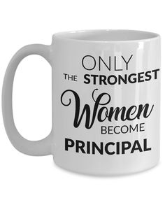 how to become a principal