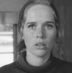 """1966 - Place 8 - Liv Ullman in """"Persona"""""""
