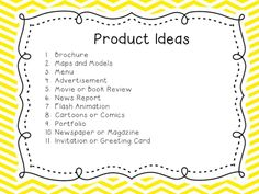 Project based learning... from a Kindergarten Classroom, but lots of great ideas!!